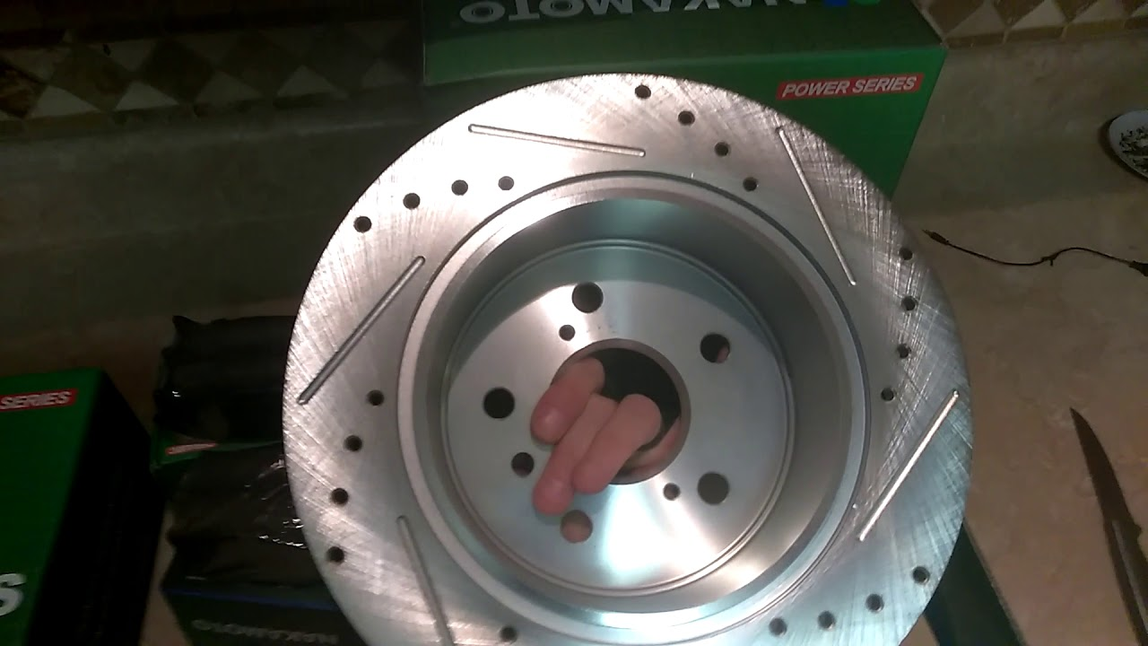 What Are Rotors On A Car >> Nakamoto Brakes Updated Review November 2019