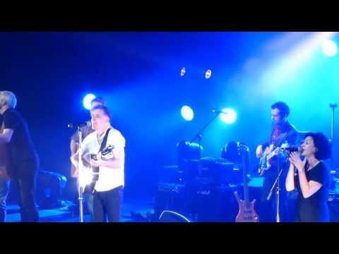 Deacon Blue   Wages Day   London Royal Albert Hall 16th September 2013 Full HD)