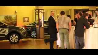 Impreza Toyoty w Hotelu Senator Starachowice