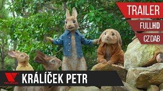 Králíček Petr (2018) - Full HD trailer #2 [CZ DAB]
