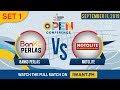 LIVE🔴 Premier Volleyball League Open Conference | BanKo Perlas vs. Motolite | September 11, 2019