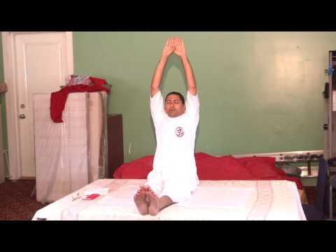 Yoga for Seniors by  Swami Ashwini Prajnaa  (Hindi )