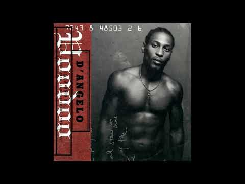 D'Angelo ft Method Man & Redman left and right