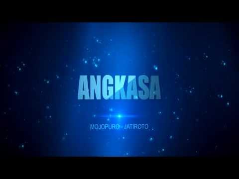 ANGKASA™ ★ Cah Kerjo ★ Atim Ft Lavenia ★ Ngrompak 2017