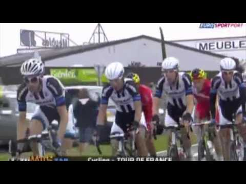Tour de France 2014 Funniest Moments of Sport