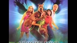Scooby Doo Soundtrack Track 4