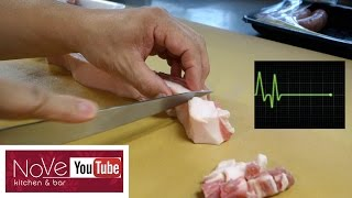 Heart Attack Roll - How To Make Sushi Series