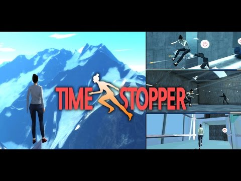 Time Stopper Trailer_Eng