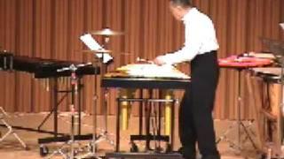 上野信一演奏による ジョリヴェ「打楽器コンチェルト」 Concerto pour P...