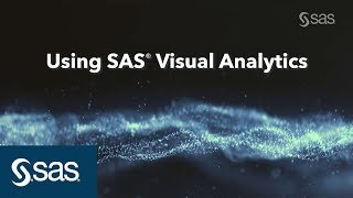 Norwegian Seafood Council using SAS Visual Analytics