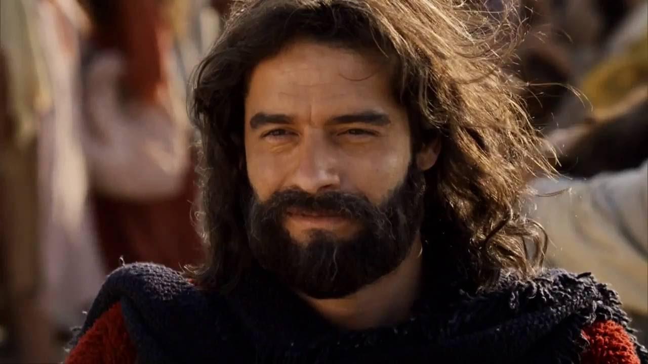 Confira o trailer de Os Dez Mandamentos, o Filme, em espanhol