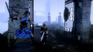 Fable 3 best weapon and best female hero