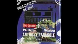 Anthony Parasole,Dj Sotofett &Karoline Tampere -Point Nondo(Underspreche re-edit)