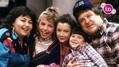 """Clooney, DiCaprio & Co. - diese Stars spielten einst bei """"Roseanne"""""""