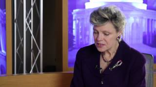 Cokie Roberts Talks Partisan Rigidity and Her New Book