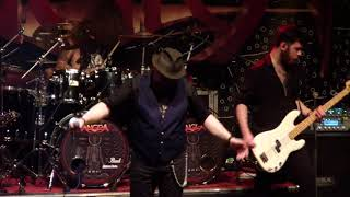 Geoff Tate (Queensryche) - My Empty Room + Eyes Of A Stranger live Košice