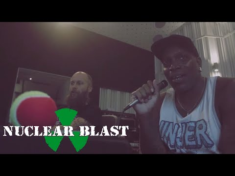 SEPULTURA - Behind The Music With Derrick Green (OFFICIAL TRAILER)