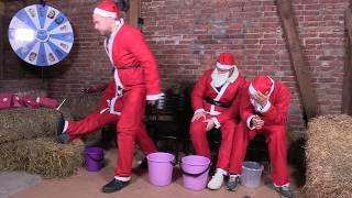 Spårtsklubbens julekalender: 9. desember