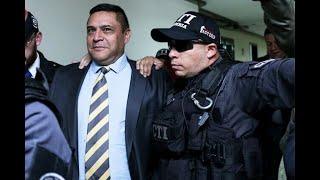 Juicio contra general (r) Humberto Guatibonza: pruebas en su contra   Noticias Caracol