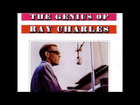 Ray Charles ‎– The Genius Of Ray Charles (1959) (Full Album)