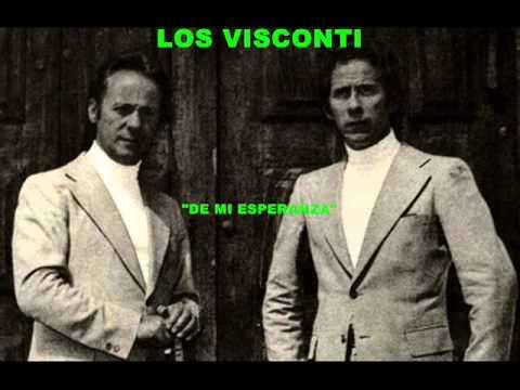 Los Visconti - De Mi Esperanza - Zamba De Mi Esperanza - Colección Lujomar