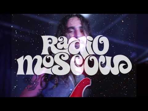 RADIO MOSCOW - 250MILES from Porto