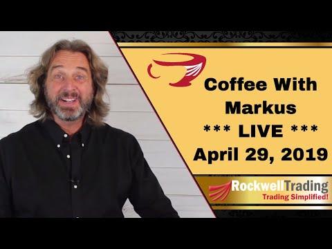 Live Show April 29th, 2019