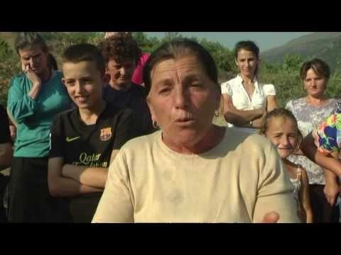 Bulqizë, banorët protestë në mbrojtje të pyjeve - Top Channel Albania - News - Lajme