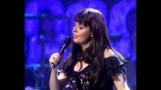 Watch Sarah Brightman Whistle Down The Wind video