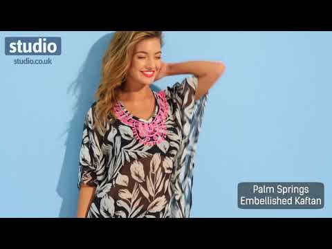 Studio - Palm Springs Mix & Match Swimwear