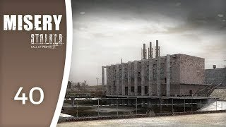 They seem better prepared this time - Let's Play STALKER Misery - Call of Pripyat #40