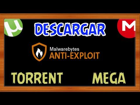 malwarebytes anti-malware premium 2017 full español torrent