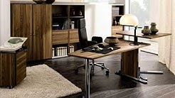 Home Office Furniture I Home Office Furniture For Small Rooms