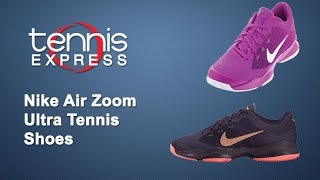 NIKE Air Zoom Ultra Tennis Shoe Review | Tennis Express