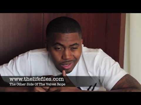 the.LIFE Files Sits Down With Nas!!