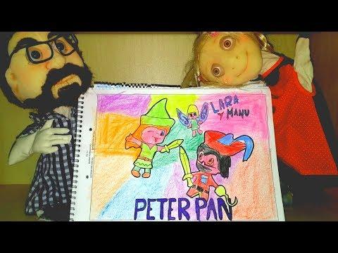 cuentos-para-irse-a-dormir---peter-pan