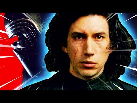 Everything We Know About Kylo Ren in Star Wars