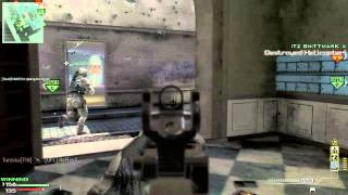 MW3-MOAB on Lockdown w Acr (silver) PC gameplay