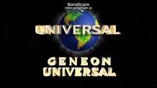 GENEON UNIVERSAL logo(2009)