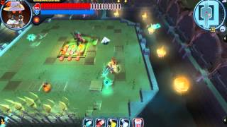 The Mecha Knight Family: Spiral Knights Monster Breakdown(Ep: 2)