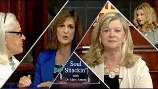 Soul Snackin': Joys and Challenges of Caregiving for a Family Member - Personal Stories