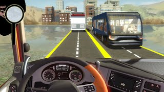 Police Prisoners Van : City Police - Gameplay Trailer