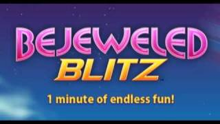 Bejeweled Blitz(PC) - Music 1 (CRAZY DANGER!!!)