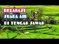 Relaksasi Terapisuara Relaksasi Suara Air Dan Kicauan Burung Di Sawah  Mp3 - Mp4 Download