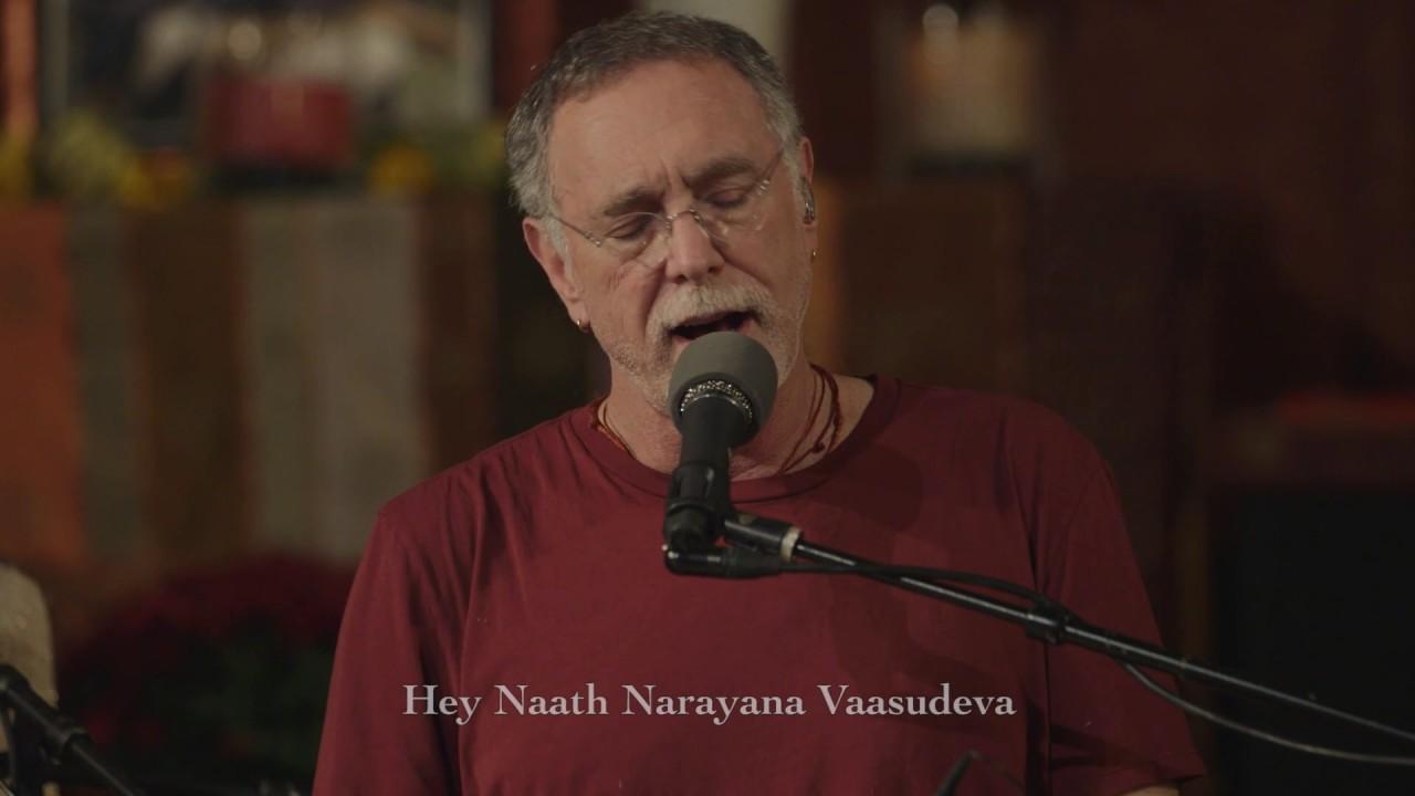 I phoned Govinda - Krishna Das Live! Songs With Lyrics