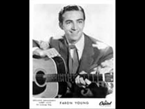 Faron Young - To Get To You