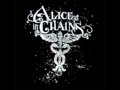 Alice in Chains -Nutshell