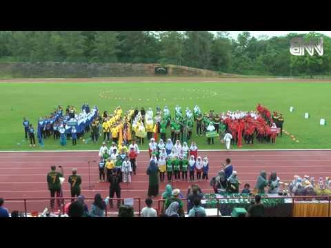 Full Version Elementary Sports Day 2017