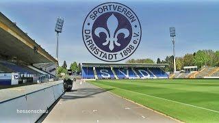 Darmstadt: Strenge Auflagen für Lilien-Stadion