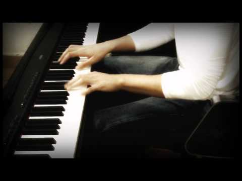 Por Una Cabeza - Carlos Gardel ( Piano Cover -Welder Dias )